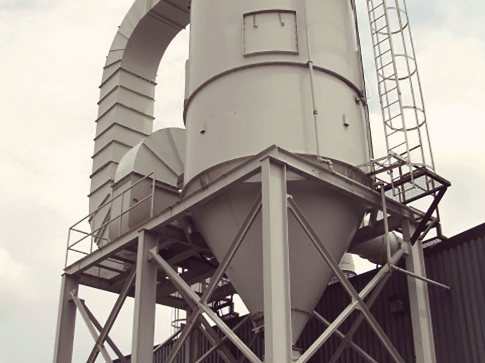 Used Dust Collector Equipment